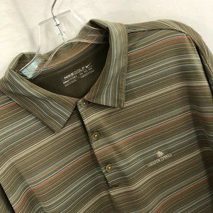 Nike Golf Polo Shirt Grande Pines FL 2XL